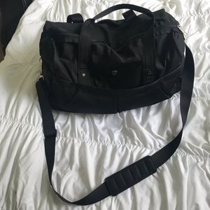 Lululemon All Day Duffel